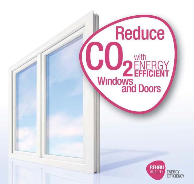 Energy Efficient Windows Doors